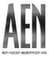 AEN Engineering GmbH & Co. KG логотип