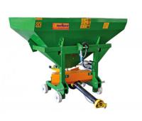 600 LT SINGLE DISC FERTILIZER SPREADER