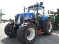 Трактор New Holland T 8030