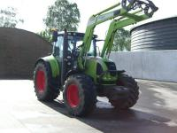 Трактор Claas ARION 620 CIS