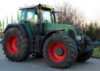 Трактор Fendt FAVORIT 926 VARIO