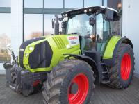 Трактор Claas ARION 640 CEBIS TIER 4I