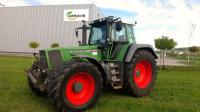 Трактор Fendt FAVORIT 924 VARIO