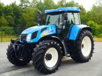 Трактор New Holland T 7550