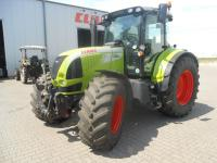 Трактор Claas ARION 640 CEBIS